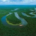 L'Amazonie aujourd'hui