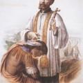 Saint François Xavier convertit des pêcheurs de perles Paravas par Tamil Nadu