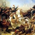Bonaparte en Egypte (par Gros)
