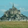 Le Mont-Saint-Michel aujourd'hui