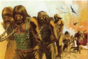 Esclave en Grèce et à Rome : podcast 2000 ans d'Histoire