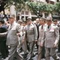 Le Général de Gaulle à Oran en 1958