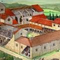 Un monastère au moyen age