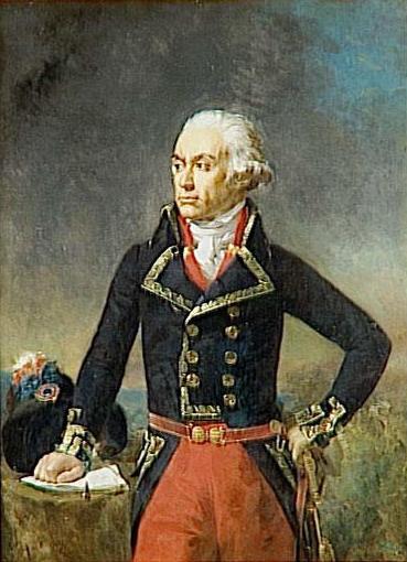 Charles-François Dumouriez