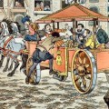 L'assassinat d'Henri IV par Ravaillac