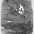 The Lancashire Witches de William Harrison Ainsworth