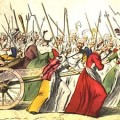 La Marche des femmes sur Versailles