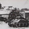 Armée pendant la bataille des Ardennes