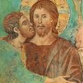 Le baiser de la mort par Cimabue