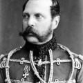 Alexandre II par Sergei Lvovich Levitsky