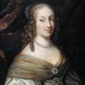 Anne Genevieve de Bourbon-Condé