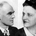 Charles et Raymonde Tillon