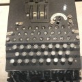 La machine Enigma en 1940