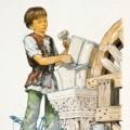 Macon au Moyen-Age par Pierre Joubert