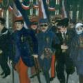Des mutilés de la Grande Guerre