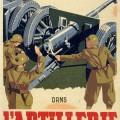 Affiche sous Vichy