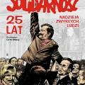 Une affiche de Solidarnosc