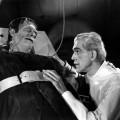 Frankenstein et son créateur