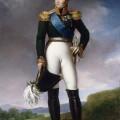 Le tsar Alexandre 1er