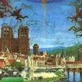 Le Marais pendant le Moyen-Age