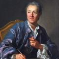 Diderot par Louis-Michel van Loo