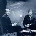 Le premier bulletin metéo le 19juillet 1953