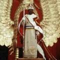 Bokassa sacré empereur