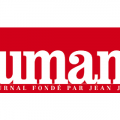 Logo de l'Humanité
