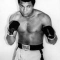 Cassius Clay alias Mohamed Ali