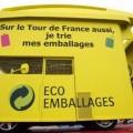 Une initiative écologique d'Eco-emballage