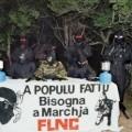 Des membres du FNLC