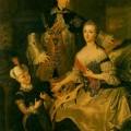 Catherine II et Pierre III