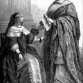 Mazarin et Anne d'Autriche