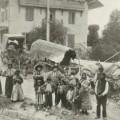Des Tsiganes pendant la seconde guerre mondiale