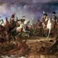 LA bataille d'Austerlitz par François Gérard