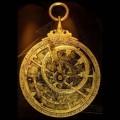 Ancien appareil pour mesurer le temps