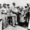 Août 1959 : visite du général de Gaulle en Algérie