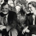 Maurice et Jeanette Thorez