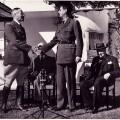 De Gaulle et Giraud