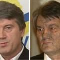Les effets du poison sur l'Ukrainien Iouchtchenko