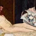 Olympia par Édouard Manet