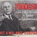 Affiche de Pétain