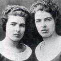 Les soeursPapin