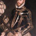 Phillipe II d'Espagne