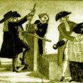 Confiscation des biens de l'Eglise