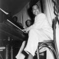 Duke Ellington au Hurricane Club en 1943