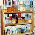 Des parfums