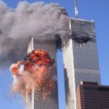 Le World Trade Center le 11 septembre 2001