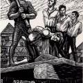 Exécution à Pontcallec
