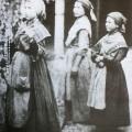 Epidémie de visionnaires à Lourdes